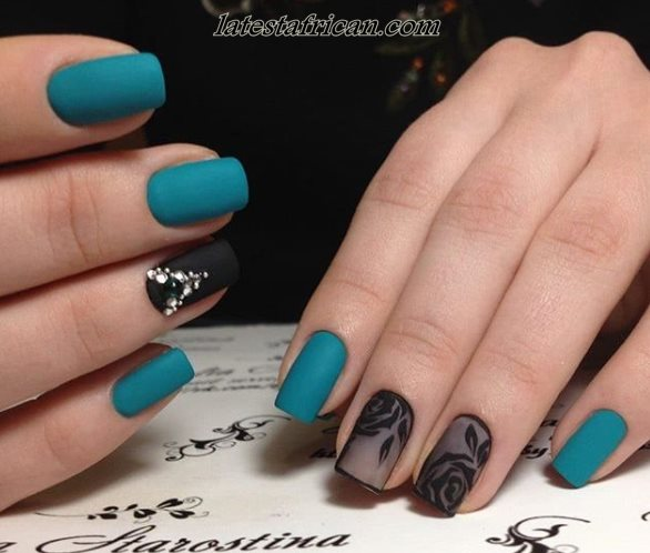 Cute Nail Art Ideas 2019 Really Nail Designs