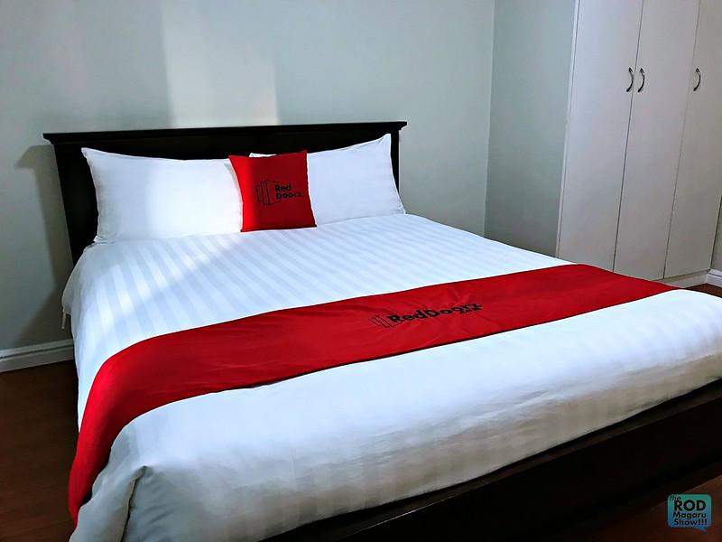 Reddoorz Hotel 37 RODMAGARU