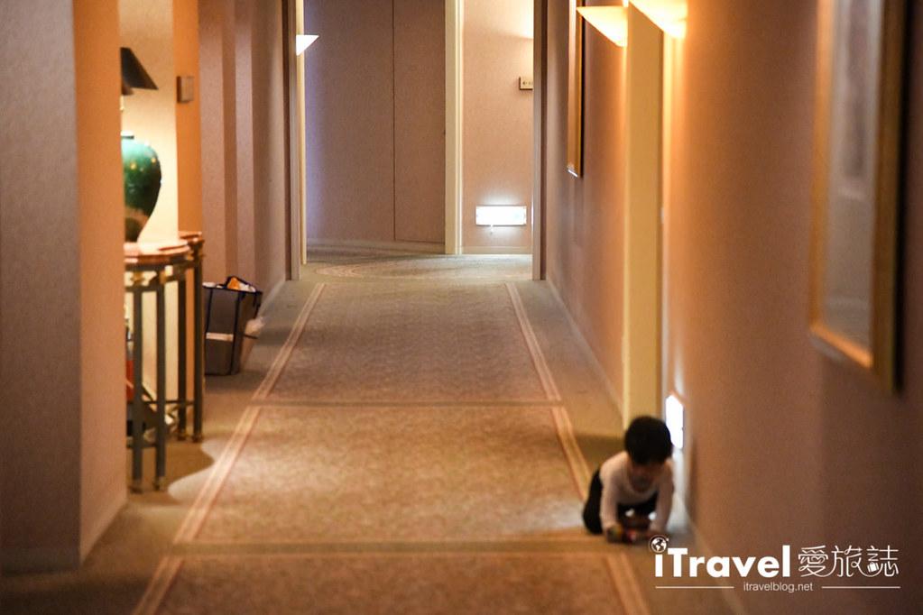 横滨皇家花园酒店 Yokohama Royal Park Hotel (14)