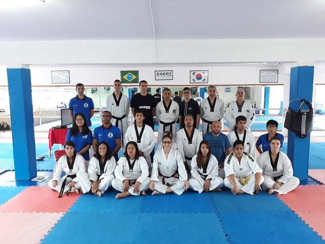 2º SEMINARIO DE ARBITRAGEM - KYORUGUI