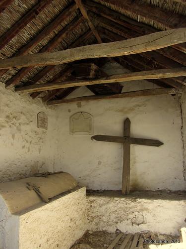 Antiguo Cementerio de Mondújar