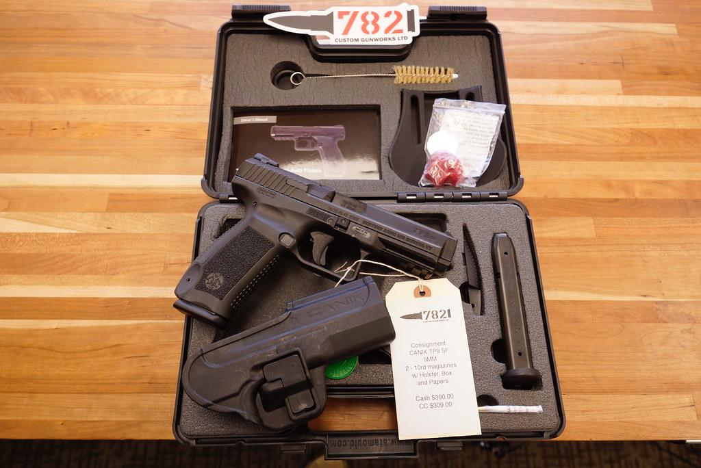 Just in at 782 CGW! - Long Island Gun Club