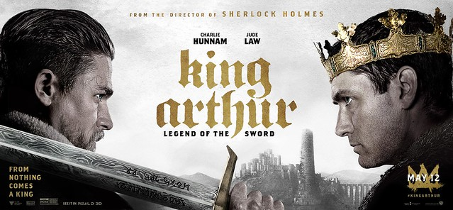 King Arthur - Legend of The Sword