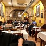 Ivo a Trastevere. Best pizza in Rome? - https://www.flickr.com/people/50141284@N04/