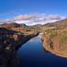 River Tummel / Loch Faskally