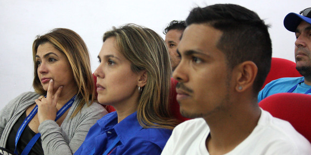 Venezuela presenta en Feria del Libro de La Habana, investigación que devela la hiperinflación como arma de guerra