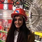 Saida_CERN