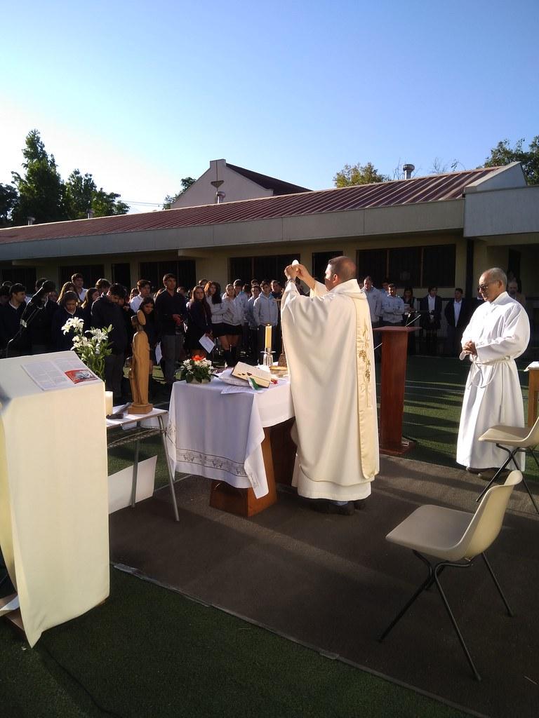 misa de san José 2019