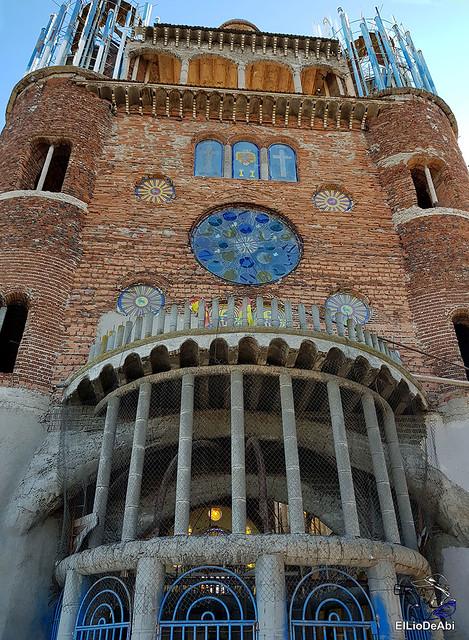 Conoces la catedral de Justo en Mejorada del Campo (2)