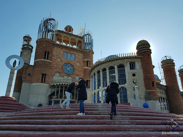 Conoces la catedral de Justo en Mejorada del Campo (1)