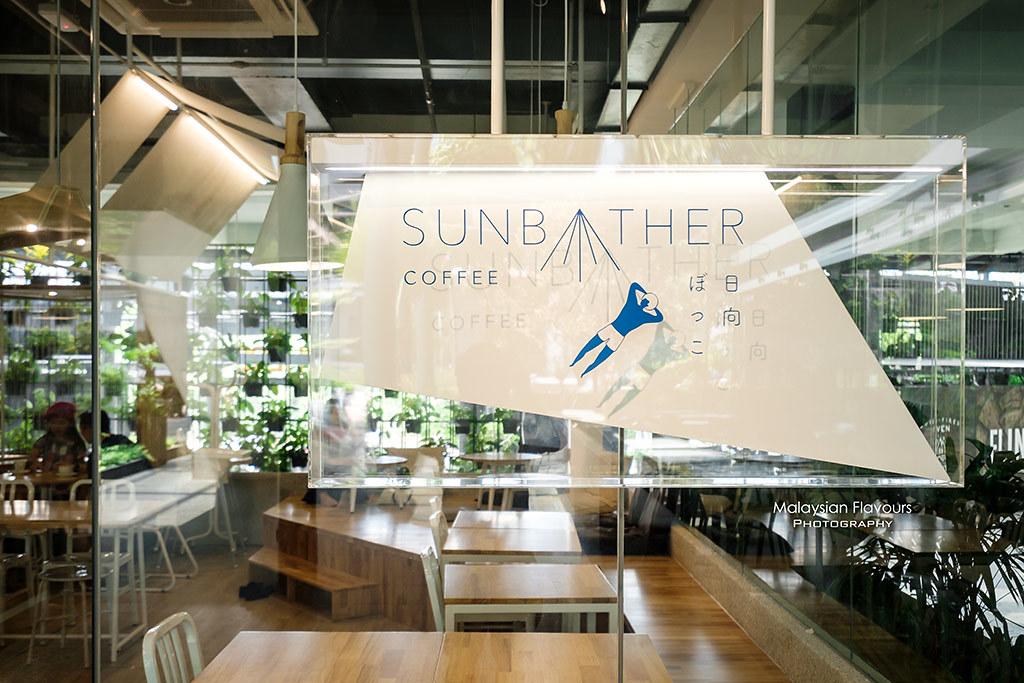 sunbather coffee bangsar south