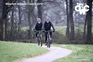 Maarten Nijland Classic - Januari 2019