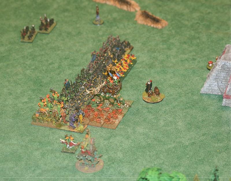 [4000 - Orcs+HL vs Khemri] La bataille des pyramides noires 46658154904_9ccf81a041_c