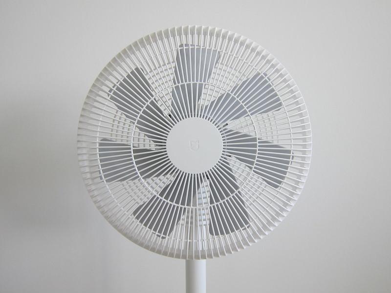 Mi Standing Fan - Fan Grill