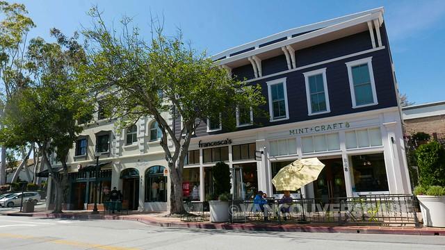San Luis Obispo/Madonna Inn