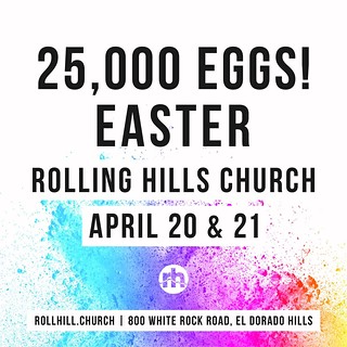 Easter Opt In