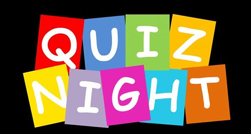 Quiz Night 1