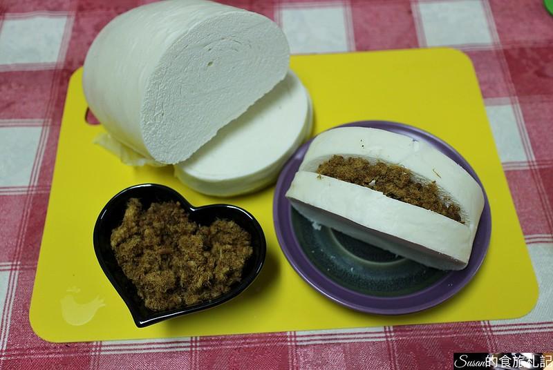 都鋐麵包坊特大手作鮮奶饅頭9