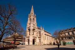 Église Saint-Martial - Photo of Angoulême