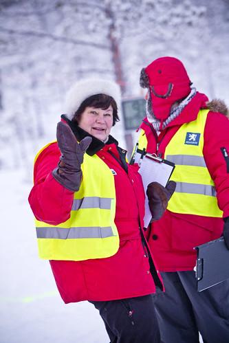 Vildmarksracet 2013 Niklas