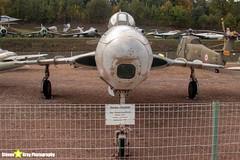 FR-26---51-1886-Belgian-Air-Force---Republic-RF-84F-Thunderflash---Savigny-les-Beaune---181011---Steven-Gray---IMG_5783-watermarked