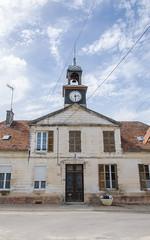 Ancienne école-mairie de Nogent-sur-Aube