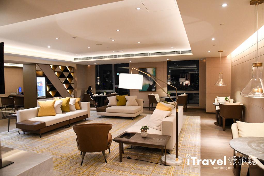 台北新板希尔顿酒店 Hilton Taipei Sinban Hotel (69)
