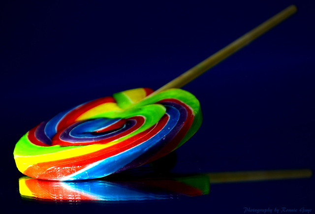 Lollypop Lollypop