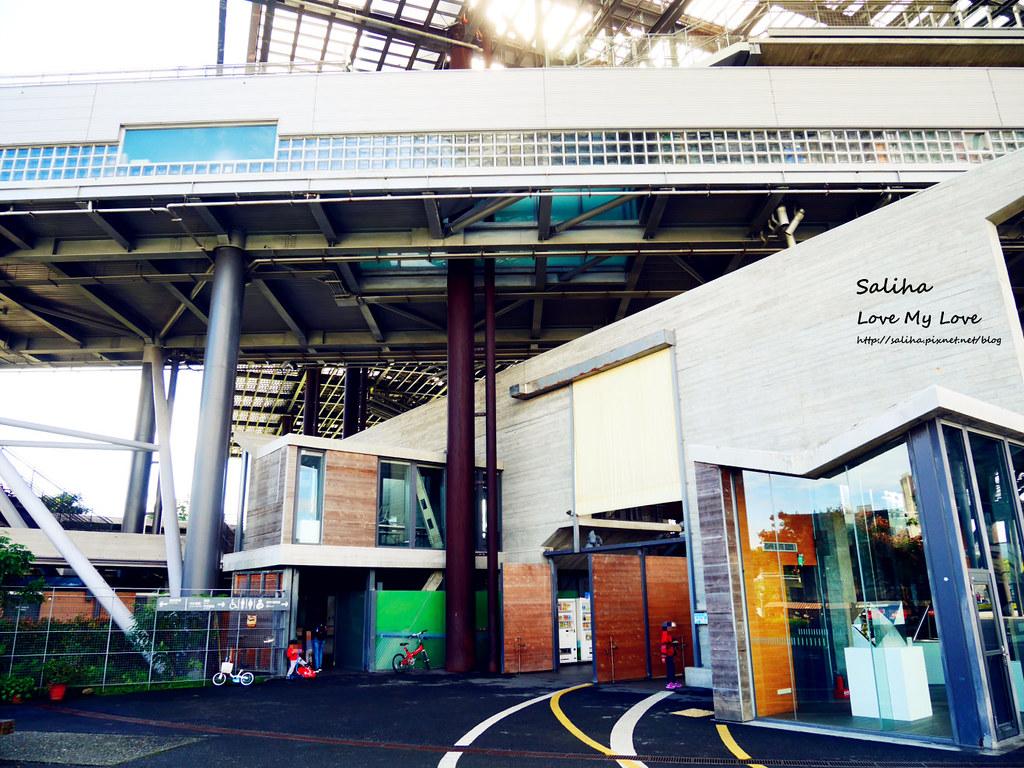 宜蘭旅行文創景點推薦羅東文化工場不用門票免費溜冰場 (6)