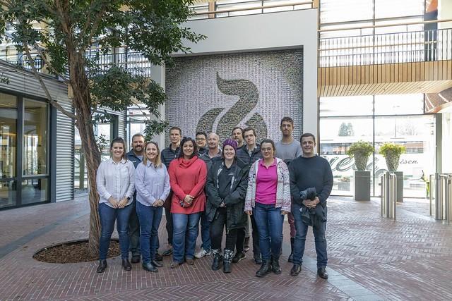 AUSVEG European Industry Leadership and Development Mission
