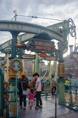 Photo 19 of 30 in the Day 14 - Tokyo Disneyland and Tokyo DisneySea album