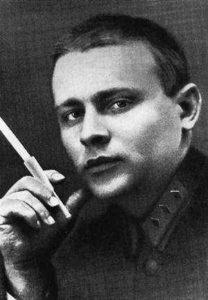Виталий Маркович Примаков