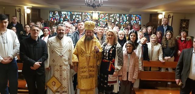 Comunidad Ortodoxa Rumana Vitoria