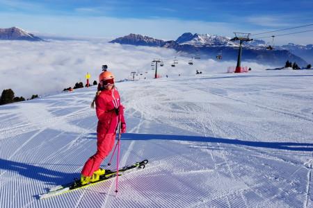 Tipy SNOW tour: Val di Fiemme – 50 odstínů sjezdovek