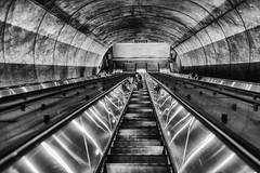 Bethesda Metro - MD