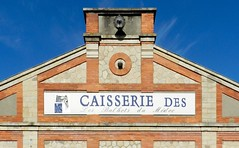 Caisserie des Grands Vignobles - Photo of Saint-Sauveur