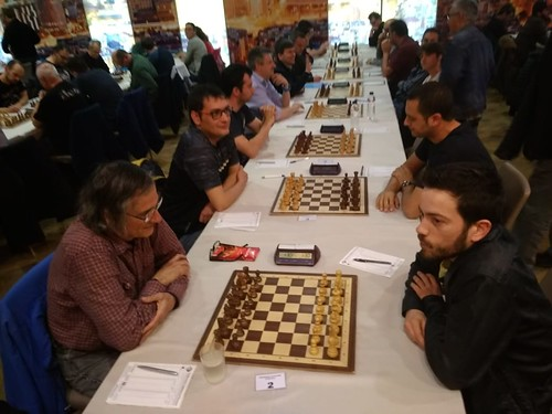 20190330 GEVA-CEA vs Lleida