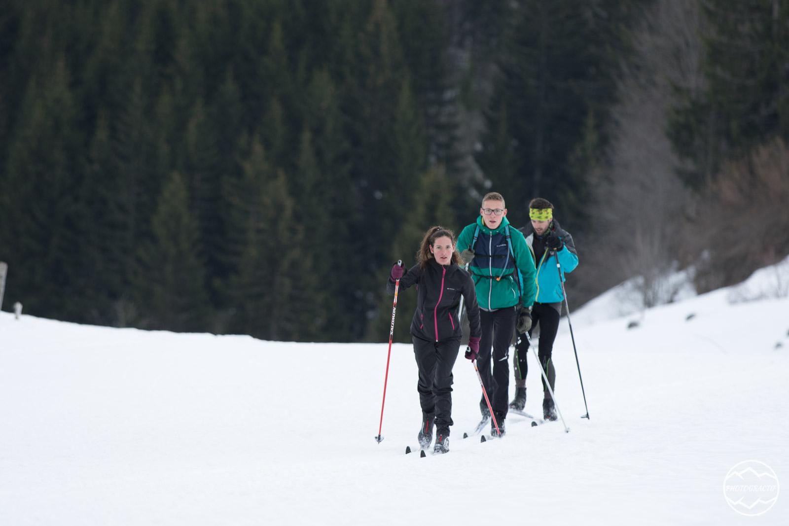 DSN Entrainement Ski Raquettes (14)