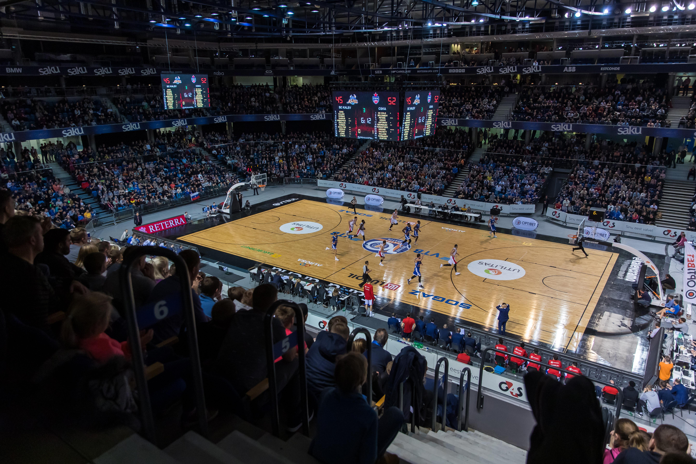 30/12/2018 Kalev-CSKA 80:85