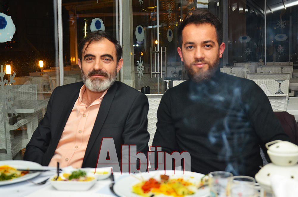 Mehmet Zeki Mazman, Fatih Karakuş