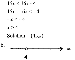 Plus One Maths Model Question Papers Paper 3A4.1