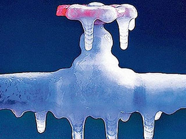 aqp contatore ghiacciato