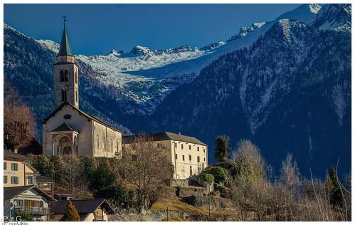 Kirche Sta. Maria Assunta / Church Sta. Maria Assunta