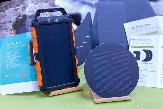 Powerbank mit Solarpanel zum, Canon EOS 6D, Canon EF 24-70mm f/2.8L II USM