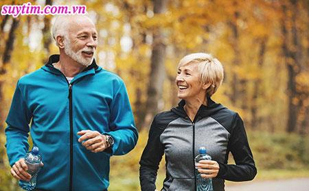 Thói quen vận động hàng ngày giúp điều trị thiếu máu cơ tim hiệu quả hơn
