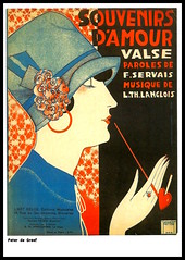 AFFICHES MUSIC