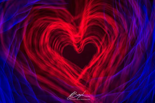 Warped Love
