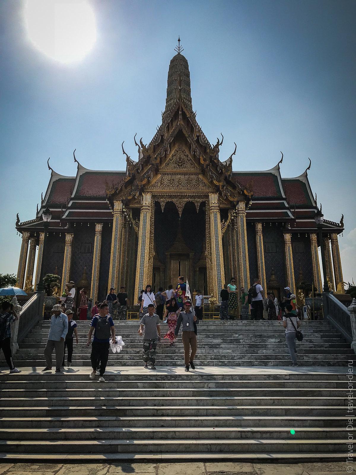 Grand-Palace-Bangkok-Королевский-дворец-Бангкок-9186