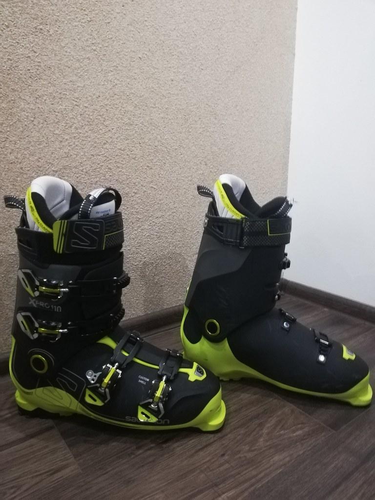 9bb057f05c3 sjezdové - boty - Bazar lyží a lyžařského vybavení - SNOW.CZ