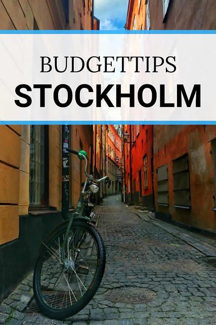 Budgettips Stockholm: 11x doen in Stockholm | Mooistestedentrips.nl
